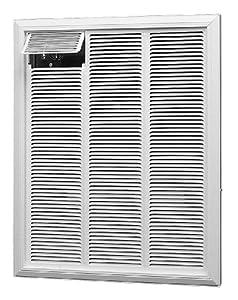 Dimplex RFI840D31 4000/3000-Watt 240/208-Volt 13648/10236-BTU Commercial Fan-Forced Wall Heater