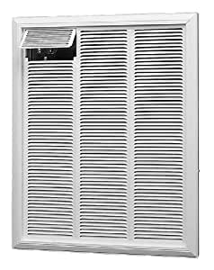 Dimplex RFI840D31 4000/3000-Watt 240/208-Volt 13648/10236-BTU Commercial Fan-Forced Wall Heater