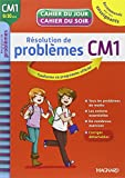 Résolution de problèmes CM1...