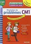 R�solution de probl�mes CM1