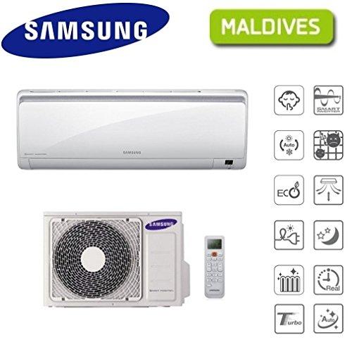 Samsung Maldives AR09KSFPEWQ Climatiseur INVERTER 9000 BTU