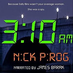 3:10 a.m. Audiobook