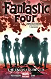 img - for Fantastic Four Volume 4: The End is Fourever book / textbook / text book