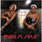 echange, troc India.Arie - Testimony Vol. 2:  Love & Poli