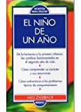 img - for El ni o de un a o book / textbook / text book