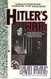 Hitler's War (0380758067) by David Irving