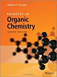 img - for Keynotes in Organic Chemistry book / textbook / text book