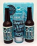Brewdog : Punk IPA Gift Set (2 Bottle...