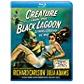 Creature From the Black Lagoon [Blu-ray] (Bilingual)