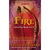 Fire (A Companion to Graceling) ~ Kristin Cashore