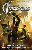 Los Nuevos Invasores 3. Vienen Los Marcianos
