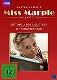Miss Marple Collection: Die Tote in der Bibliothek / Die Schattenhand