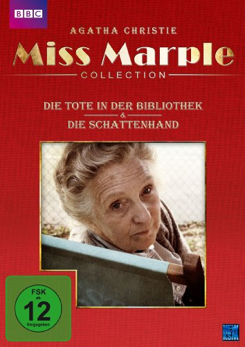 Miss Marple Collection: Die Tote in der Bibliothek / Die Schattenhand