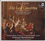 echange, troc  - Piano Concerto No 27 Clarinet Concerto