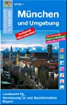 UK100-1 M�nchen und Umgebung: Friedbe...