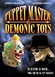 Puppet Master Vs Demonic Toys [DVD] [2004] [Region 1] [US Import] [NTSC]