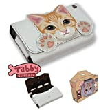iMP Tabby Kitty Case (Nintendo 3DS, DSi & DS Lite)by iMP Gaming