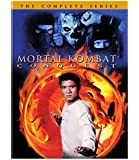 Mortal Kombat: The Complete First Series