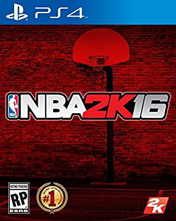 NBA 2K16 : Early Tip-off Edition - PlayStation 4