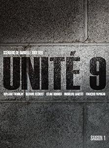 Unité 9- Saison 1 (Version française)