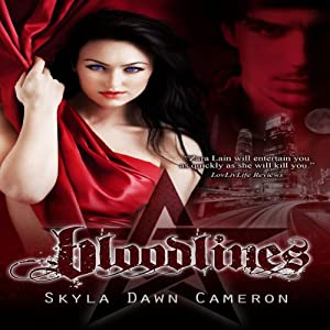 Bloodlines: Demons of Oblivion | [Skyla Dawn Cameron]