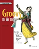 img - for Groovy in Action book / textbook / text book
