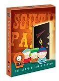 echange, troc South Park - Season 9 [Import anglais]