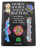 img - for Design Source Book for Crafters book / textbook / text book