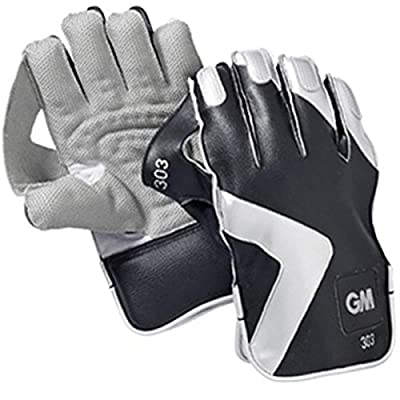 GM 303 Cricket Wicket Keeping Gloves Men
