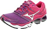Mizuno Wave Creation 14 Women's Running Shoes Sneakers Purple Size 6