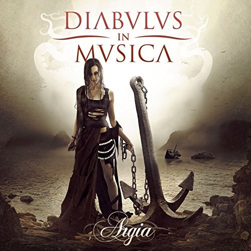 Argia by Diabulus In Musica