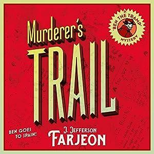 Murderer's Trail Audiobook
