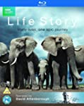 David Attenborough - Life Story [Blu-...