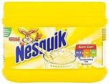 Nestlé Nesquik Banana Flavour Milk Shake 300 G (pack Of 10)