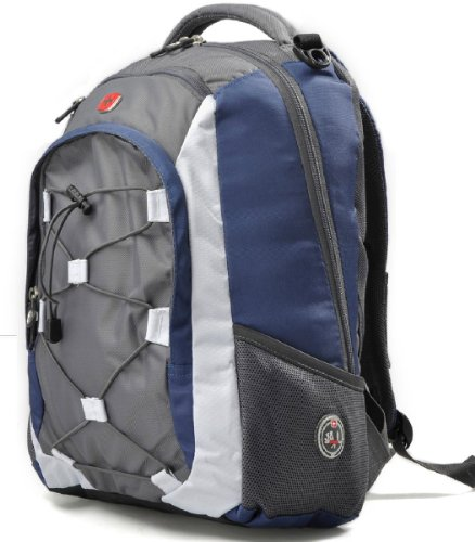 2014 New Swiss Inch Computer Notebook Laptop Teblet Backpack.Sa5945-C1