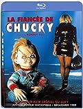 La fiancée de Chucky [Blu-ray]