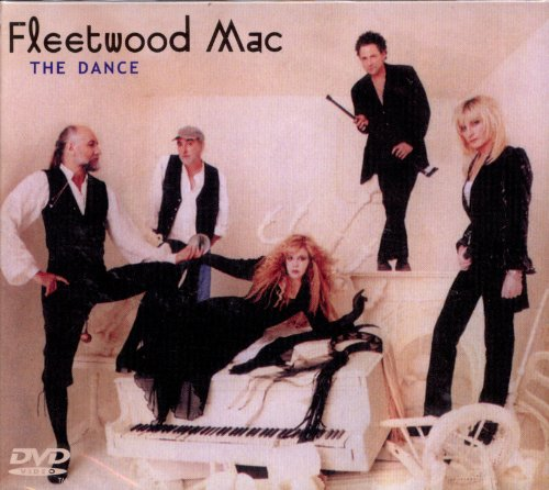Fleetwood Mac - The Dance CD + DVD (Fleetwood Mac The Dance compare prices)