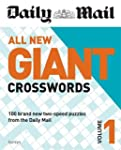 Daily Mail All New Giant Crosswords 1...