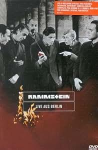Rammstein: Live Aus Berlin [Import]