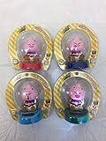 全4種 魔人ブウ ソーラーマスコット ドラゴンボール 改 ゆらゆら
