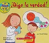 LO MEJOR DE MI DIGO LA VERDAD HMM0004 (0439862094) by Parker, David