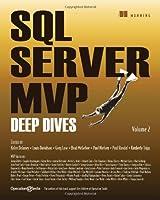 SQL Server MVP Deep Dives, Volume 2 Front Cover