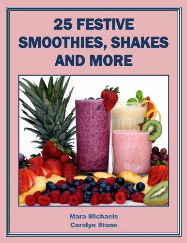 Healthy Shakes And Smoothies front-797576