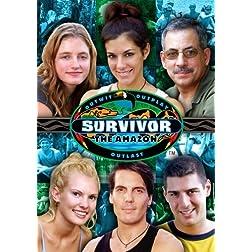 Survivor Season VI -Amazon (2003)