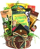 Gift Basket Village Happy Camper Gift Basket