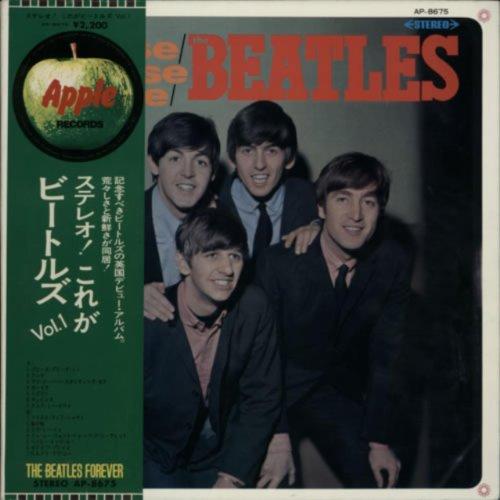 Beatles - Beatles Forever - Zortam Music