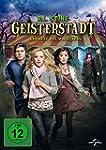 R.L. Stine - Geisterstadt: Kabinett d...