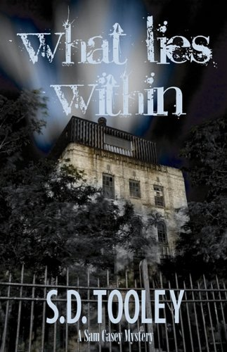 What Lies Within (Sam Casey Mystery, #5)