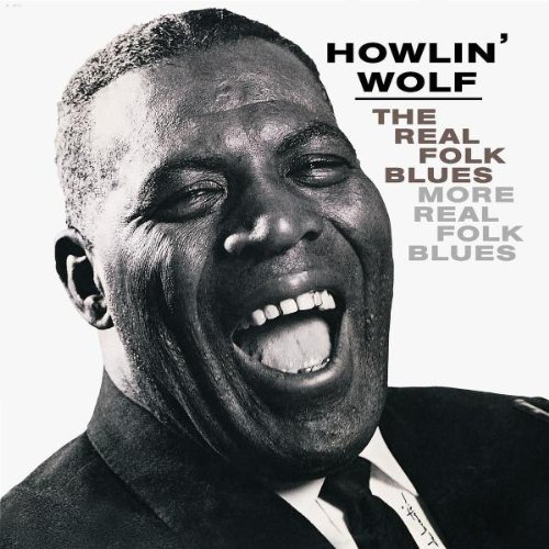 Real Folk Blues / More Real Folk Blues