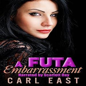 A Futa Embarrassment Audiobook